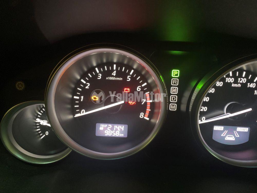 مازدا سي إكس-9 2015 مستعملة