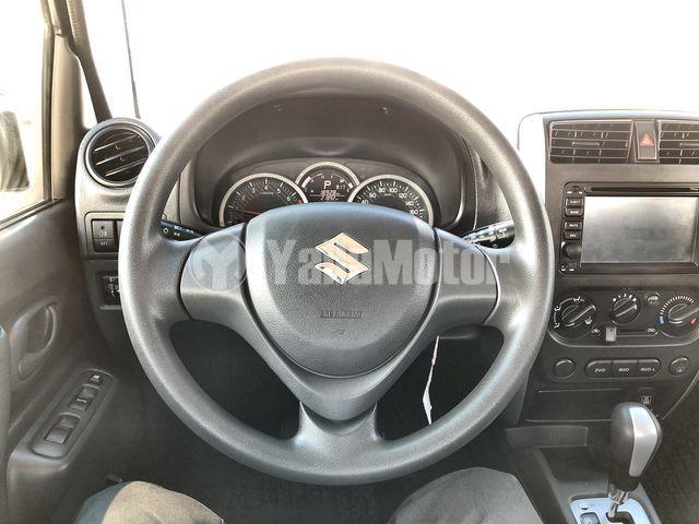 Used Suzuki Jimny 2017