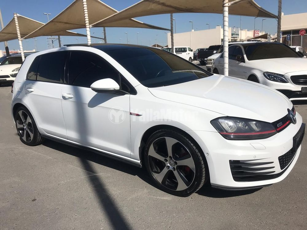 Used Volkswagen Golf GTI 2015