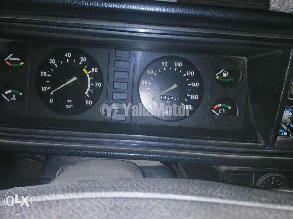 Used Lada Vesta Sedan 2010
