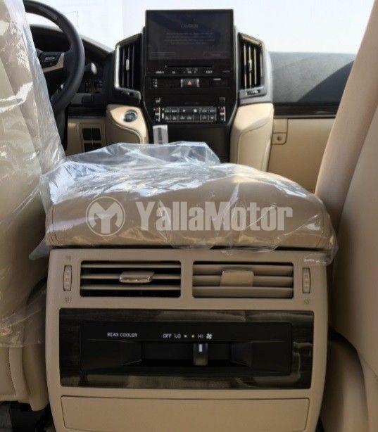 New Toyota Land Cruiser  4.6 GXR 2020