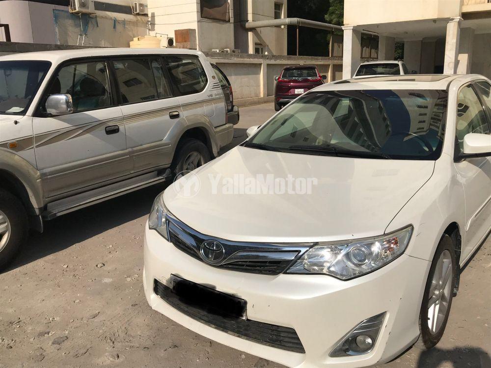 Used Toyota Camry 2.5L GLX 2015