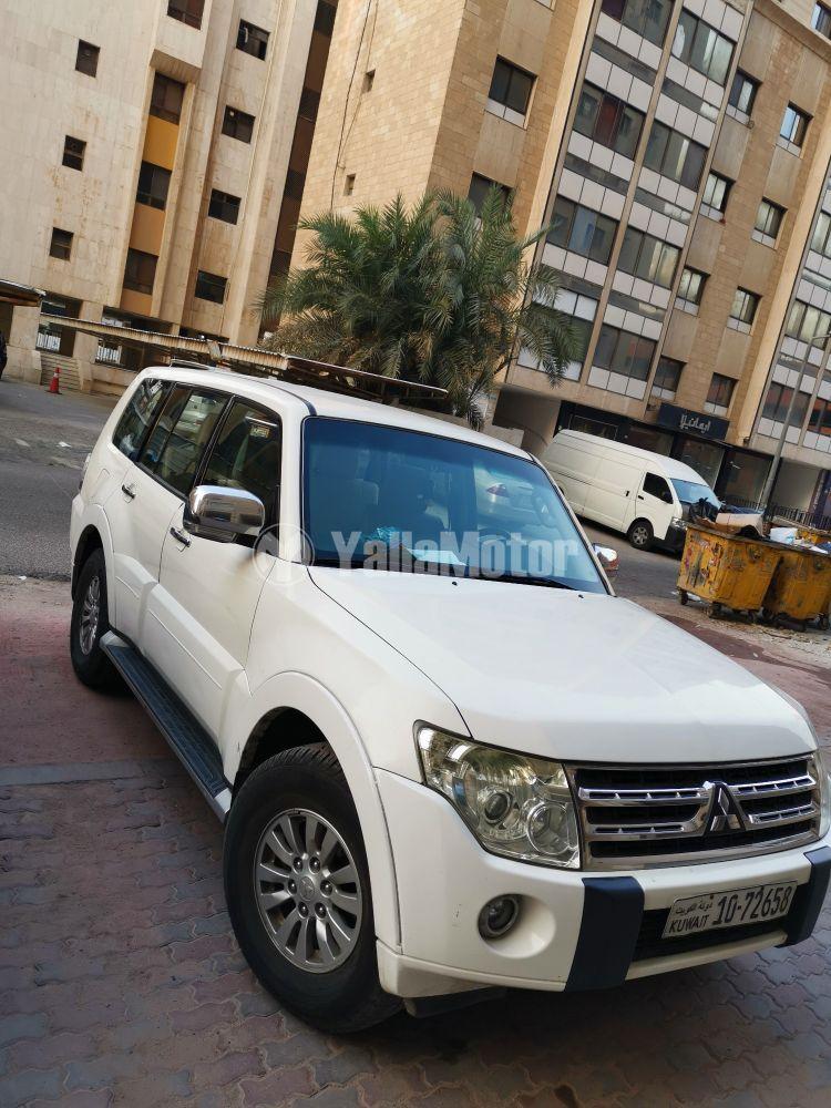 Used Mitsubishi Pajero 2011