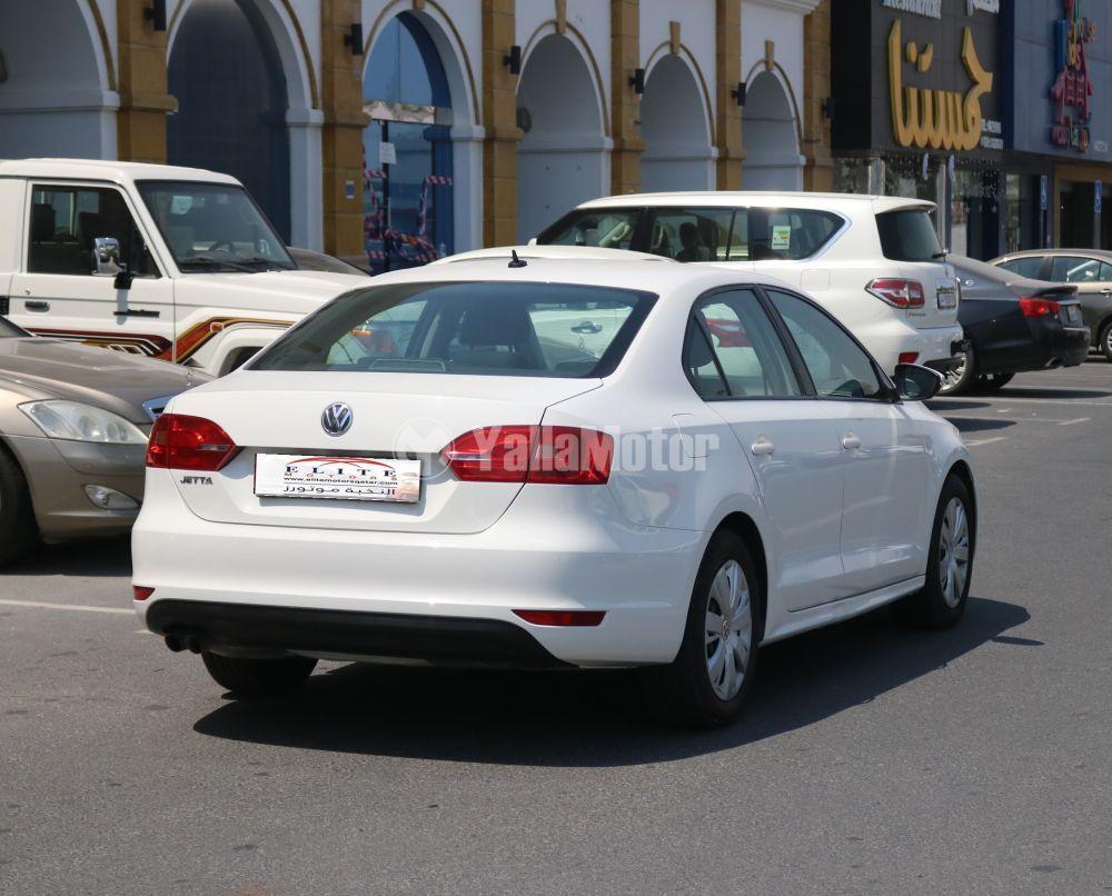 Used Volkswagen Jetta  S 2014