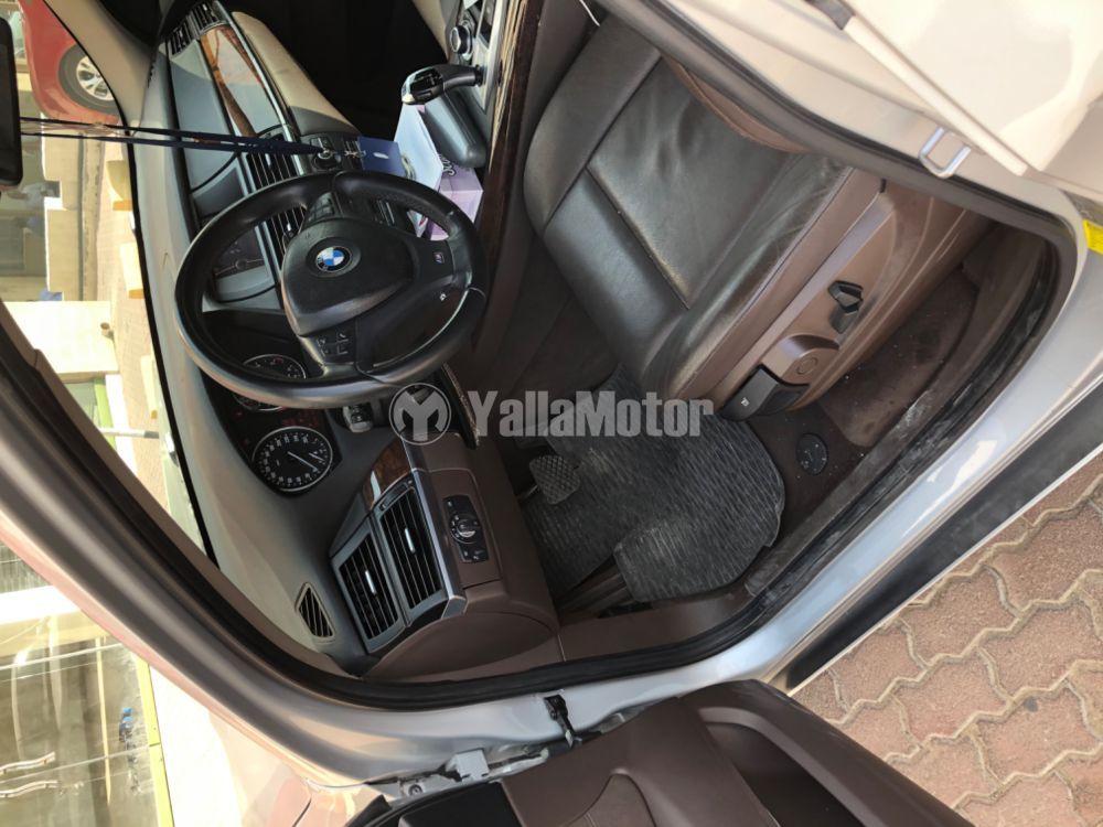 Used BMW X5 M 4.4T xDrive 2013