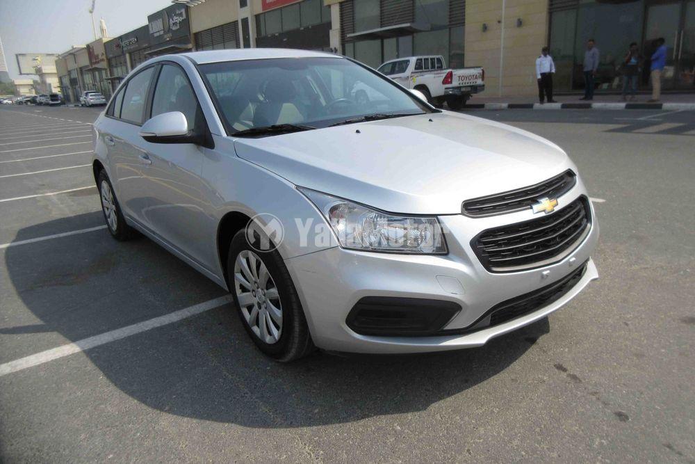 Used Chevrolet Cruze 1.6L 2017