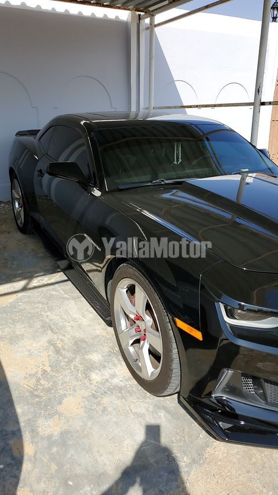 Used Chevrolet Camaro Coupe 6.2L SS (A/T) 2011