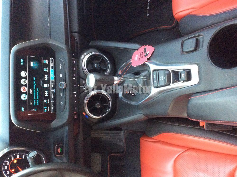 Used Chevrolet Camaro Coupe 2016