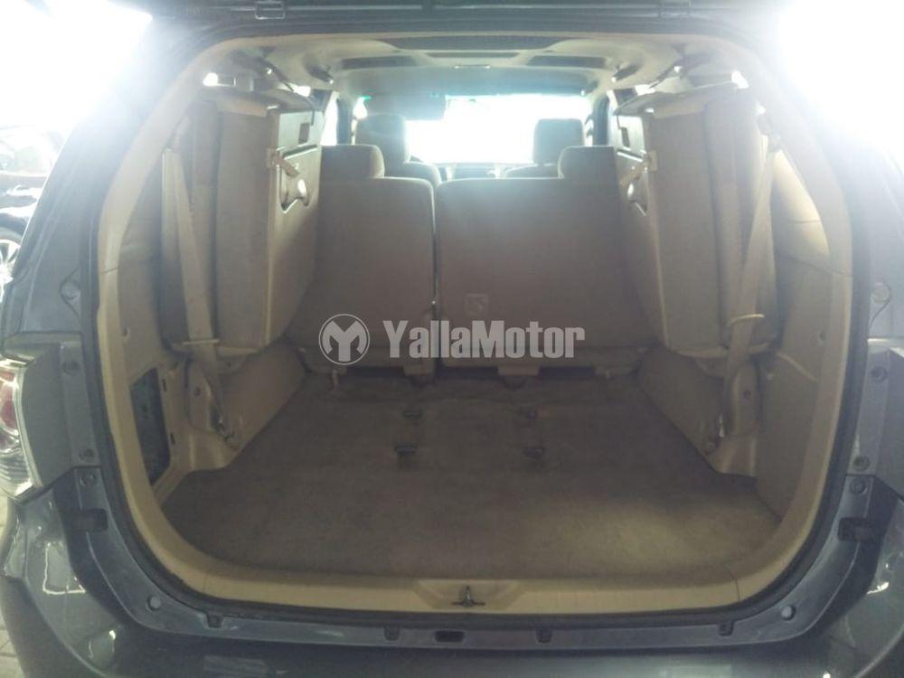 Used Toyota Fortuner  2.7L EXR 2014