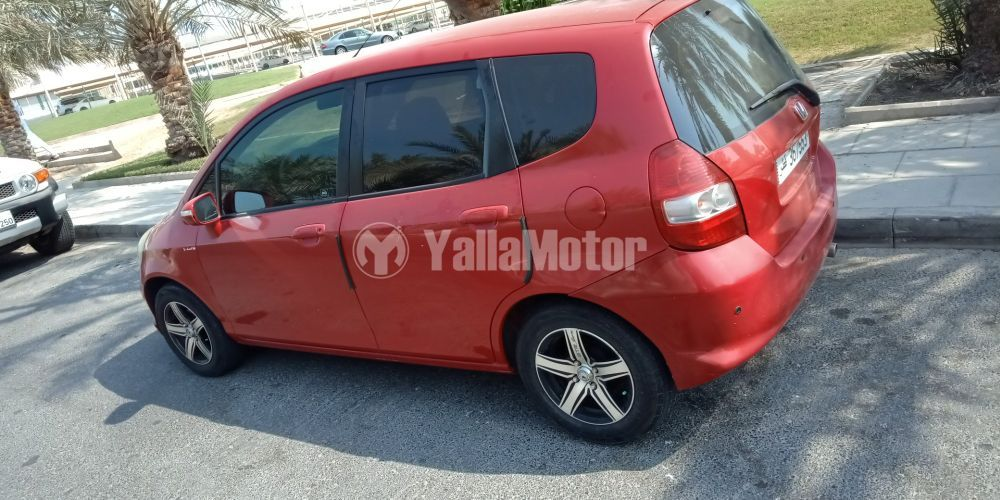 Used Honda Jazz 1.5 EX 2008