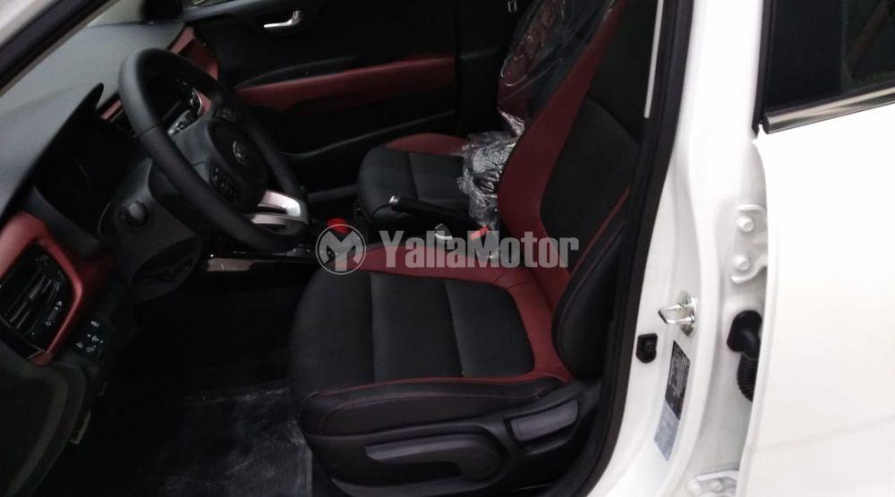 Used Kia Rio Sedan 1.4 EX Full Option 2018