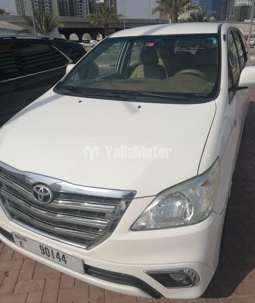 Kelebihan Toyota Innova 2015 Murah Berkualitas