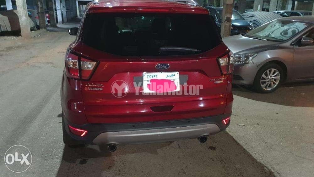 New Ford Kuga 1.5L EcoBoost 2017