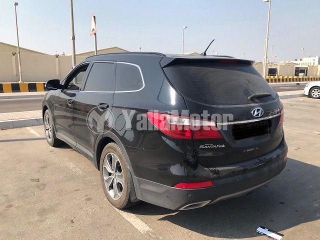 Used Hyundai Grand Santa Fe 2015