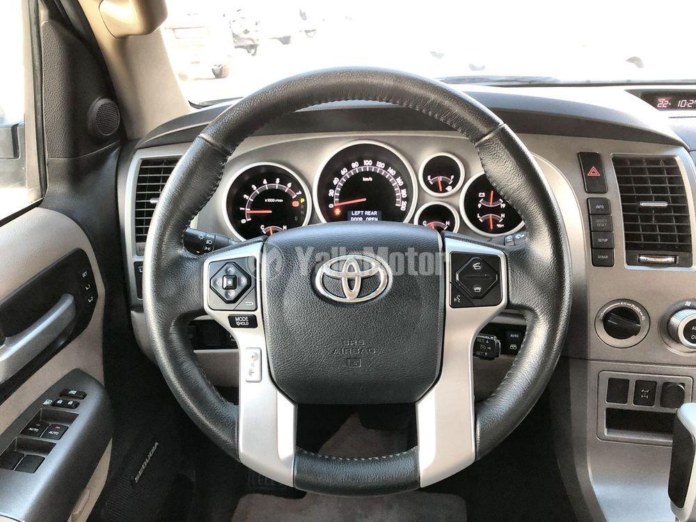 Used Toyota Sequoia 2015