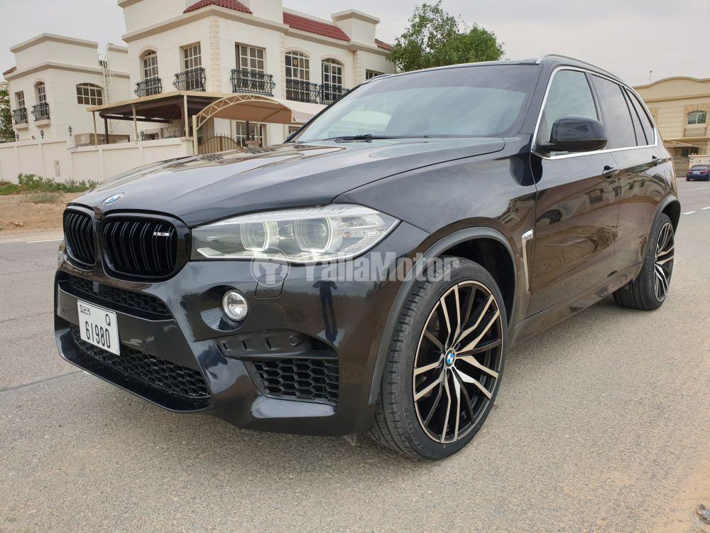 Used BMW X5 xDrive 35i 2015