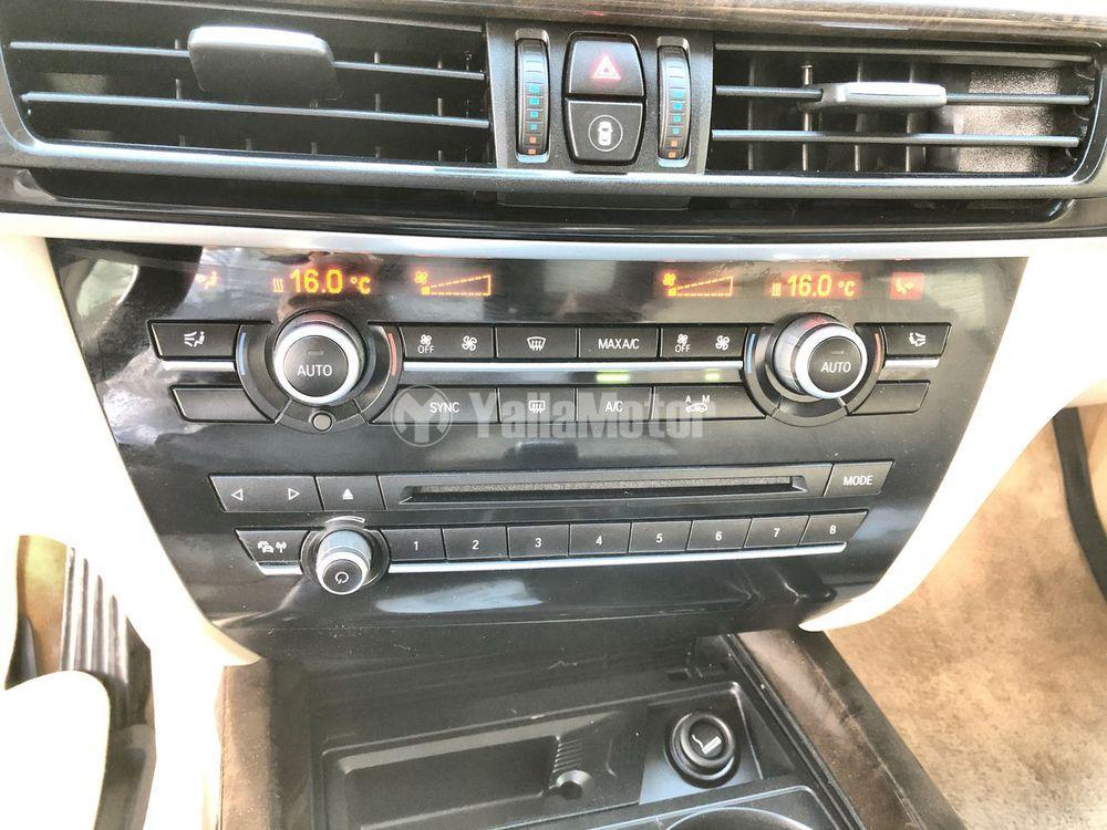 Used BMW X5 2014