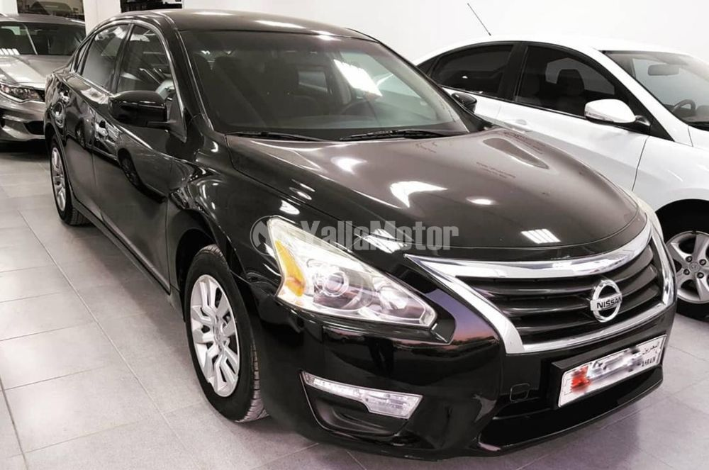 Used Nissan Altima 2.5 S 2013