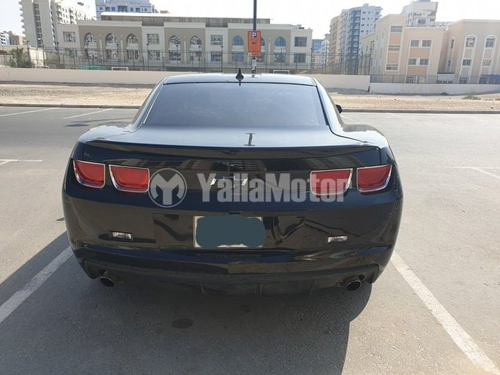 Used Chevrolet Camaro Coupe 1LT 3.6L A/T 2011