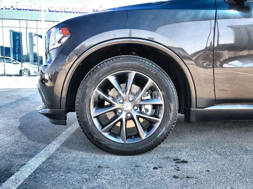 Used Dodge Durango 2018