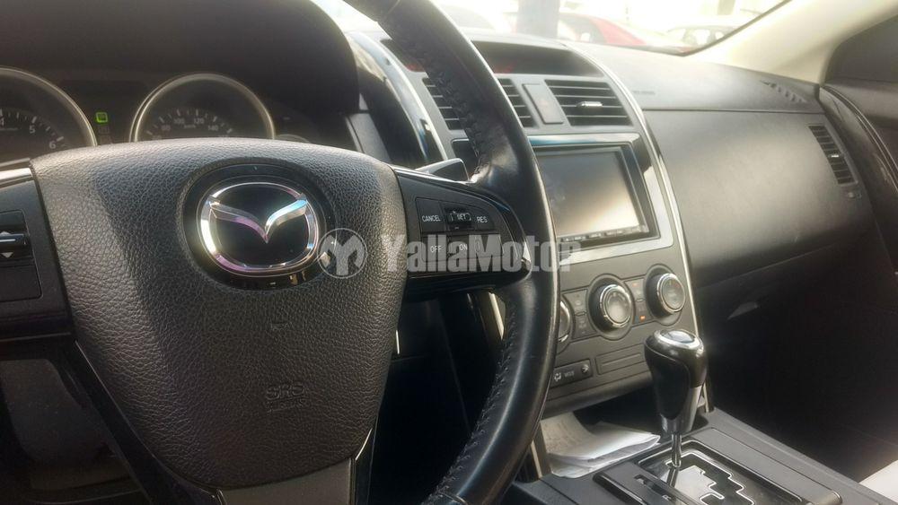 Used Mazda CX-9 Top 2014