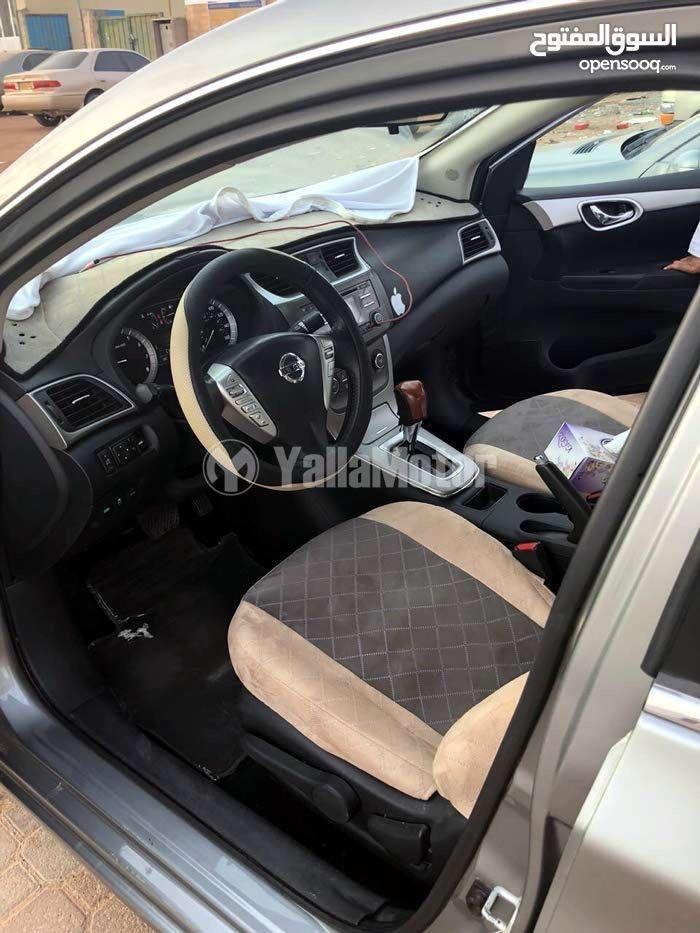 Used Nissan Sentra 1.8L SV 2014