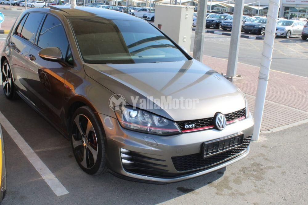 Used Volkswagen Golf GTI 2016
