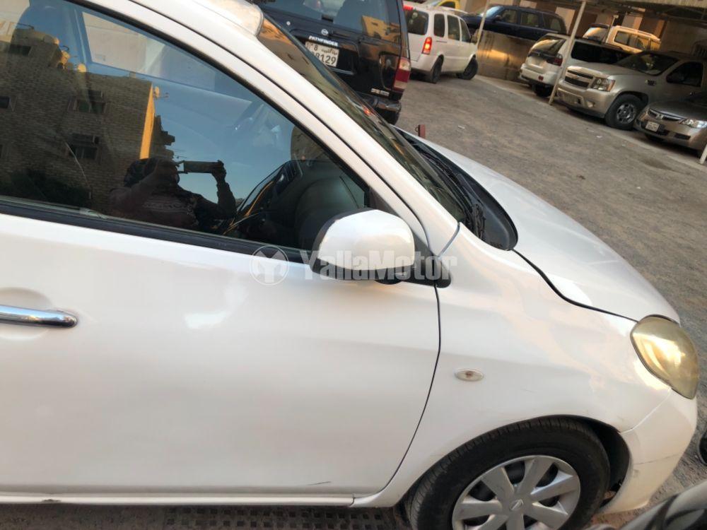 Used Nissan Sunny 2012