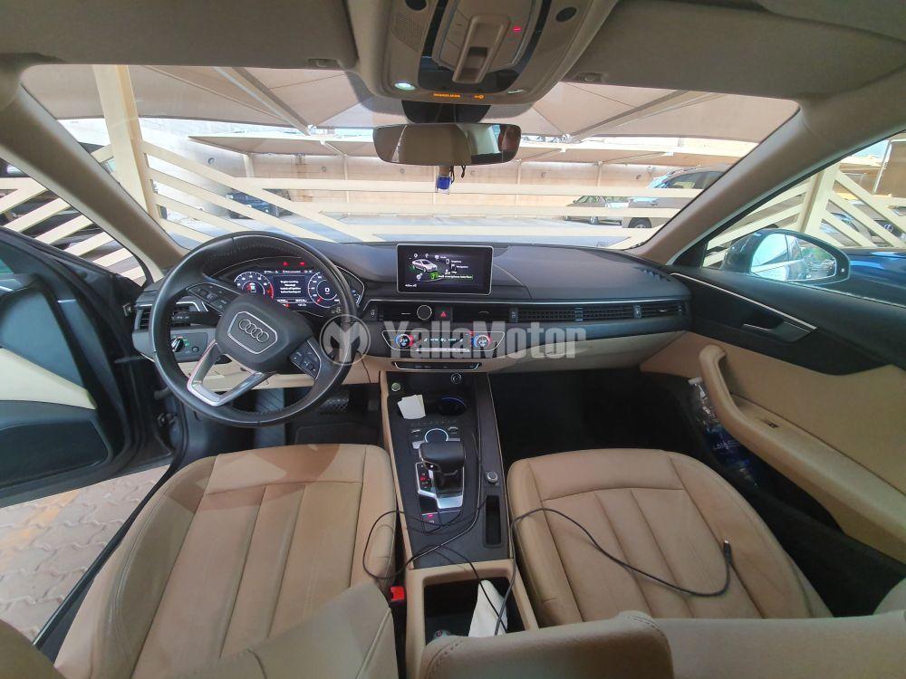 Used Audi A4 30 TFSI Sport (150 HP) 2017