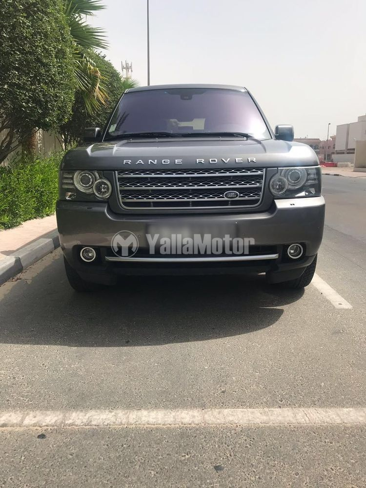 Used Land Rover Range Rover 2010