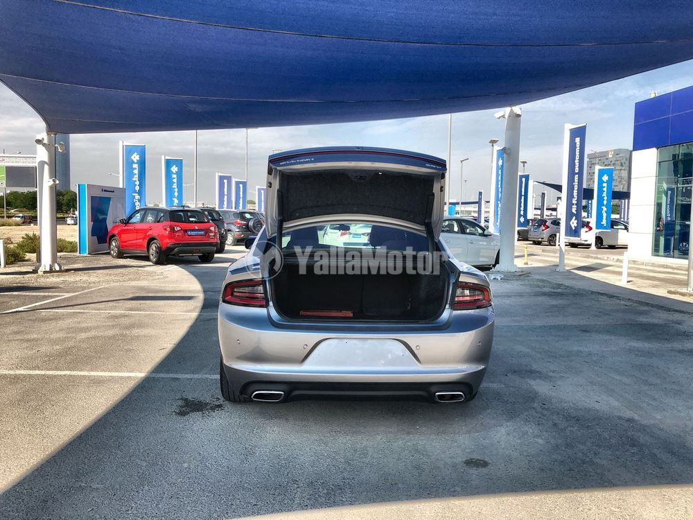 Used Dodge Charger 2018