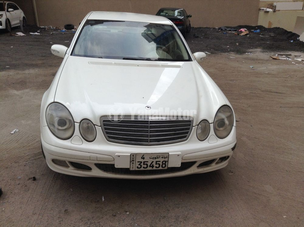 Used Mercedes-Benz E 280 E 280 2004
