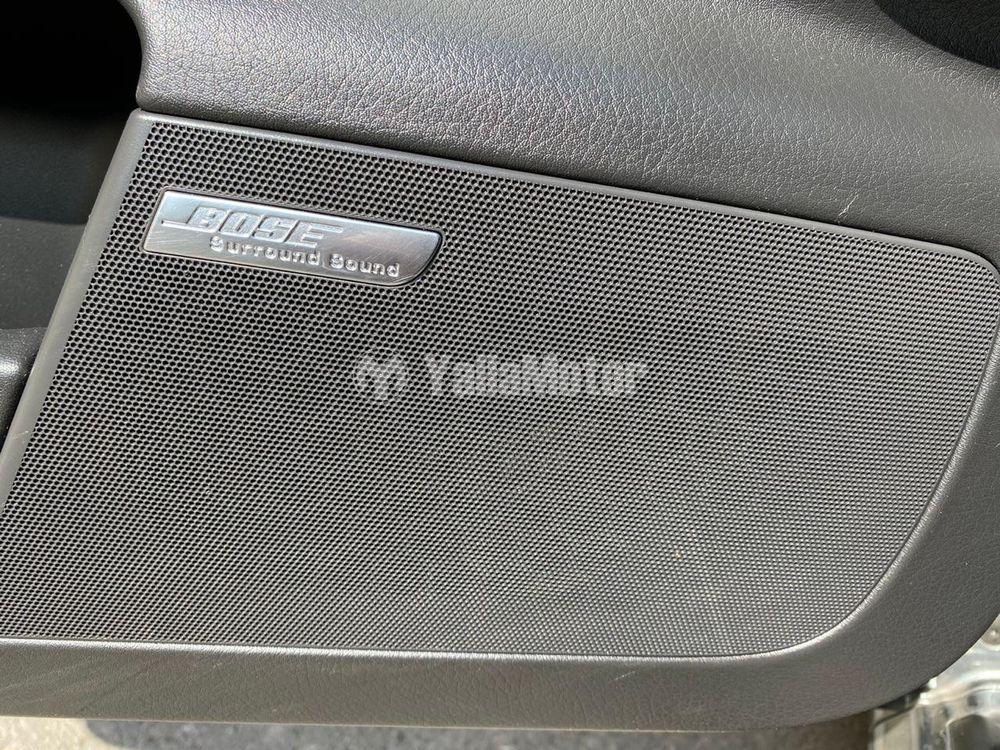 Used Audi RS6 Avant Performance 2010
