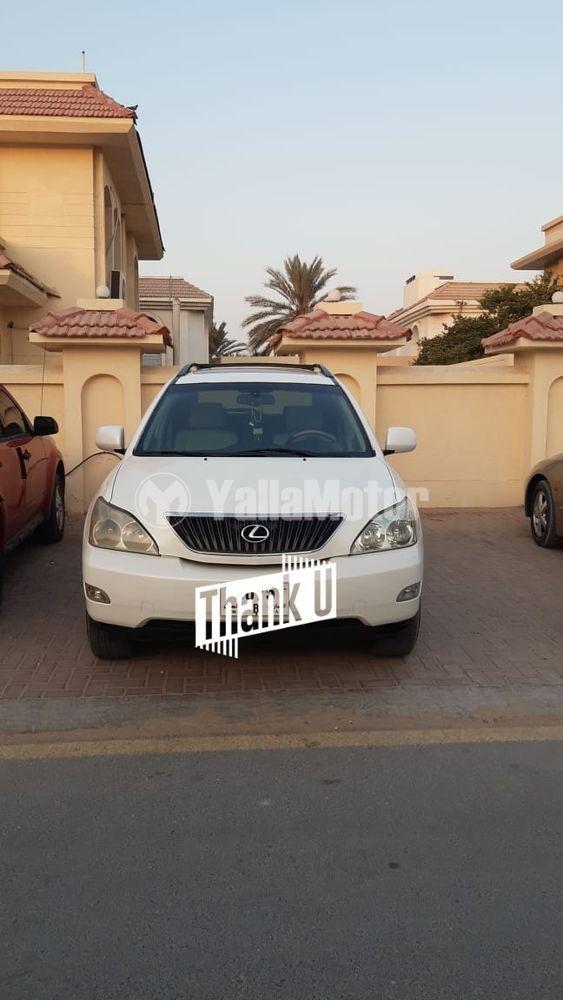 Used Lexus RX Series 330 2005