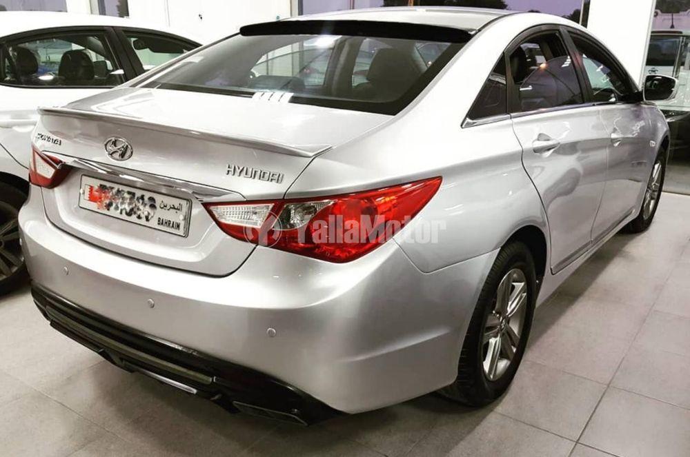Used Hyundai Sonata 2.0L 2013