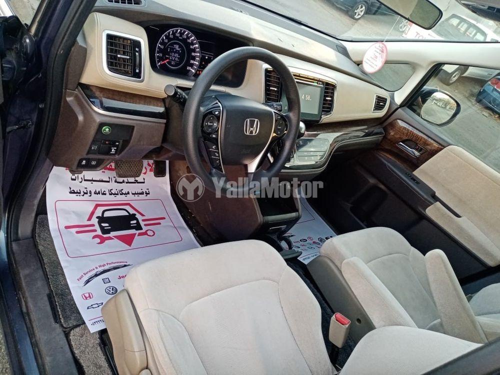 Used Honda Odyssey 2018