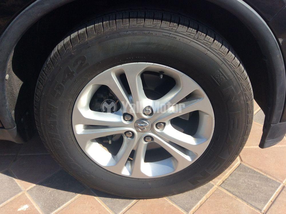 Used Dodge Durango 2012