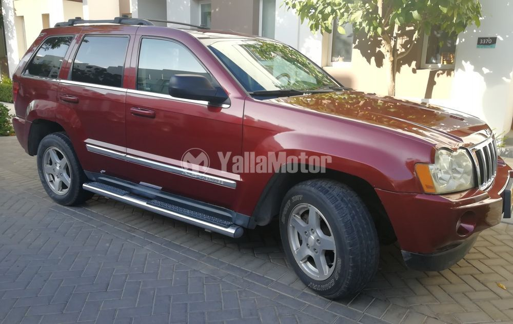 Used Jeep Grand Cherokee  Limited 5.7L 2007