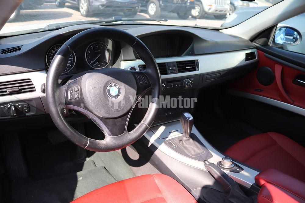 Used BMW 3 Series 330i 2007