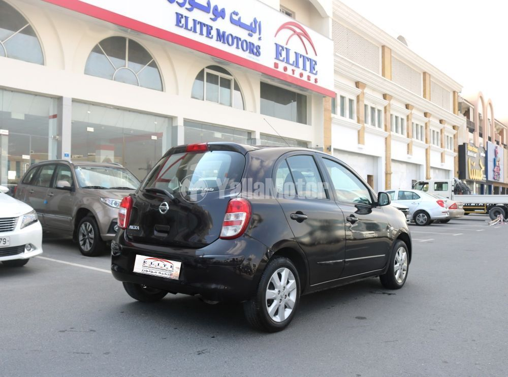 Used Nissan Micra 1.5L S 2016