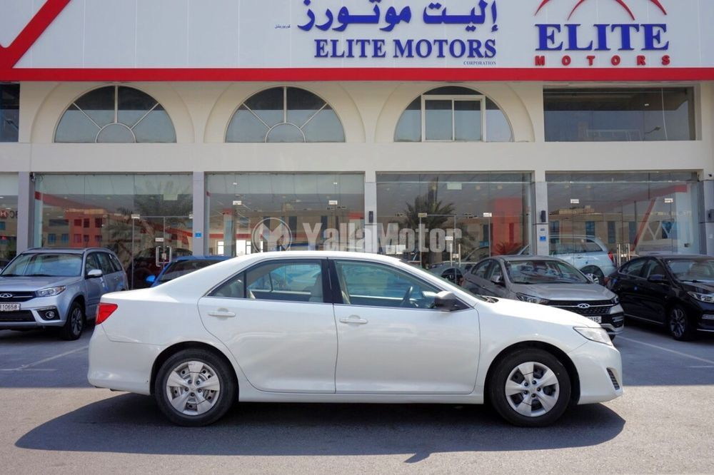 Used Toyota Camry 2.5L S 2012