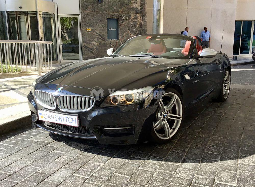Used BMW Z4 2013