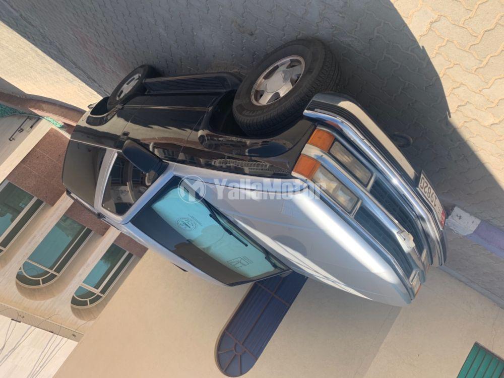 مستعملة شفروليه تاهو LT 4WD 1997