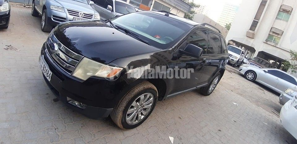 Used Ford Edge 2008