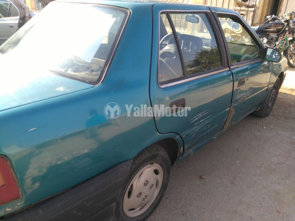 Used Hyundai Veracruz 1996