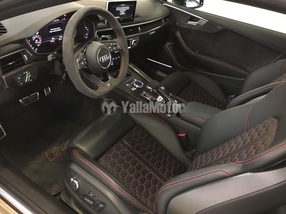 Used Audi RS5 Coupe 2018
