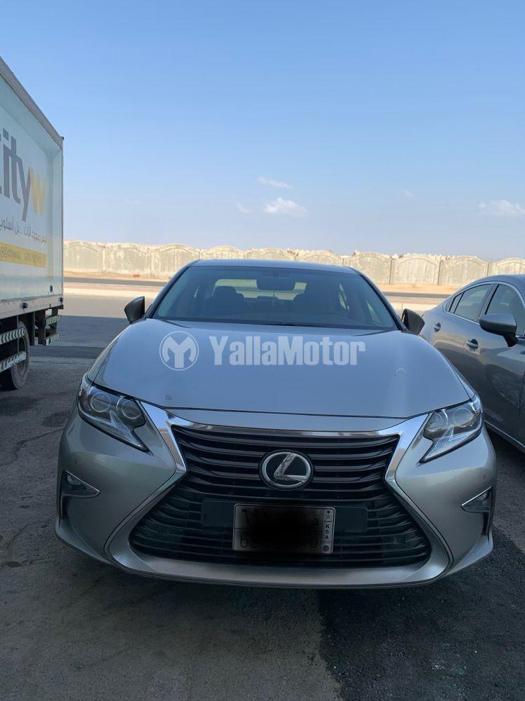 Used Lexus ES 250 Platinum 2017