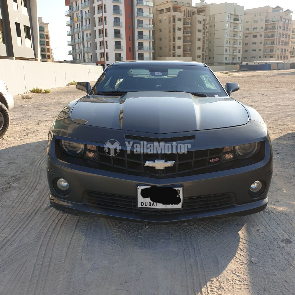 Used Chevrolet Camaro Coupe 6.2L SS (Automatic) 2011