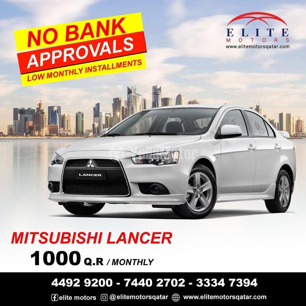 Used Mitsubishi Lancer  1.3L Basic 2014