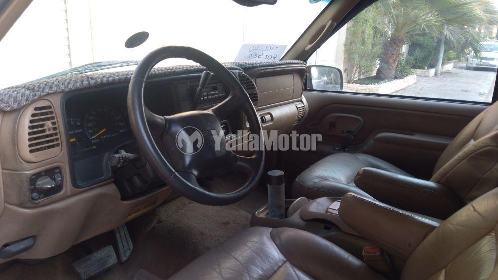 Used GMC Yukon 1999